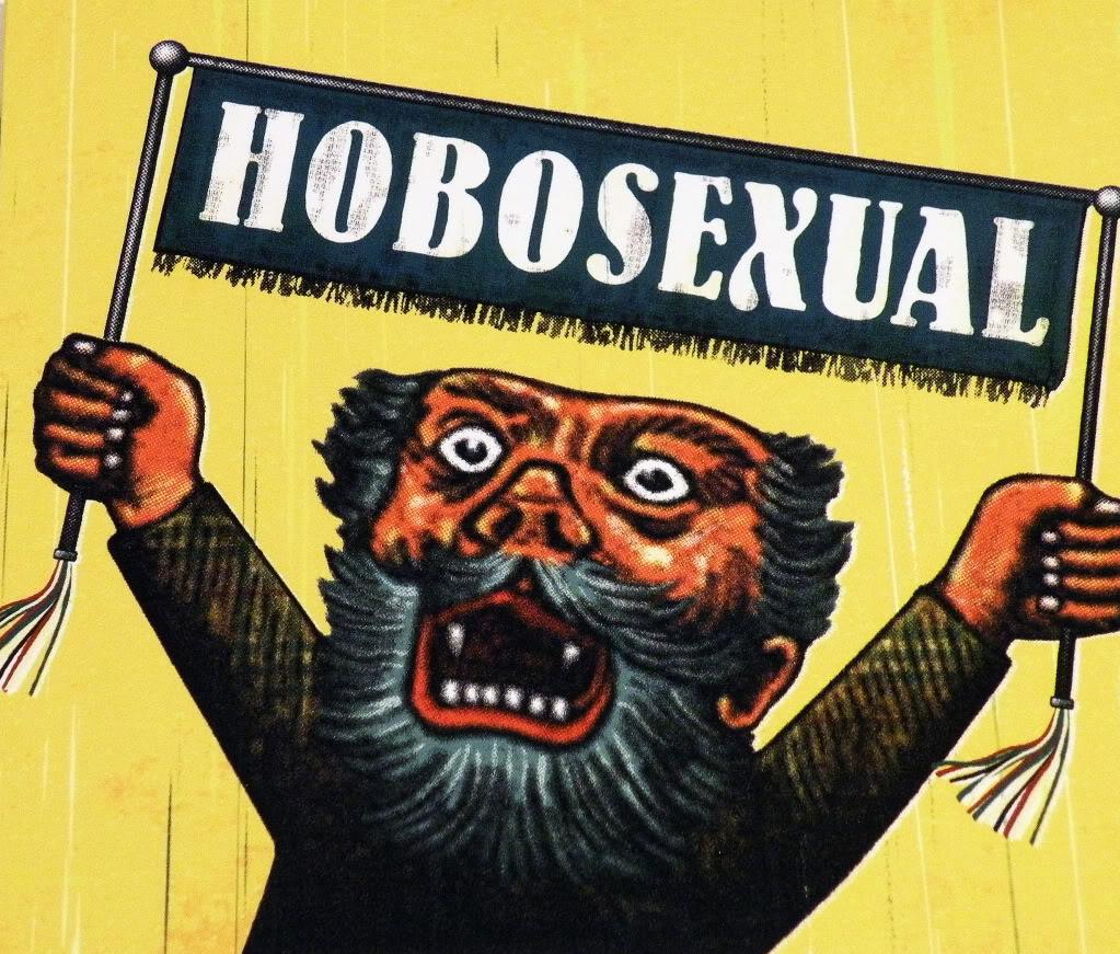Hobosexual