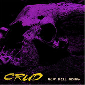 New Hell Rising - Single