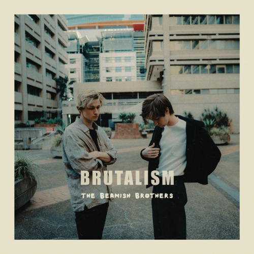 Brutalism - The Beamish Brothers