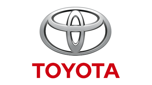 """Brittany Pfantz / """"Full Speed"""" Featured In National Ad Campaign for 2020 Toyota Camry"""