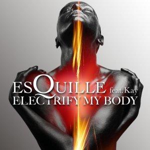 Electrify My Body - Single