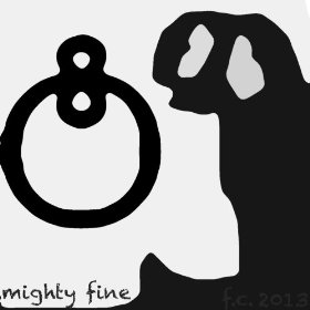 Mighty Fine - Single