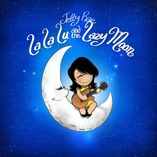 La La Lu and the Lazy Moon