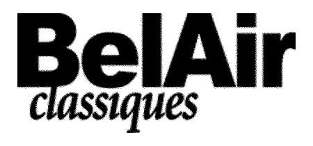 Bel Air Classique