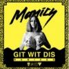 Git Wit Dis Remixes - EP