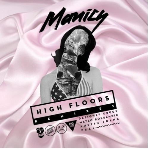 High Floors Remix EP