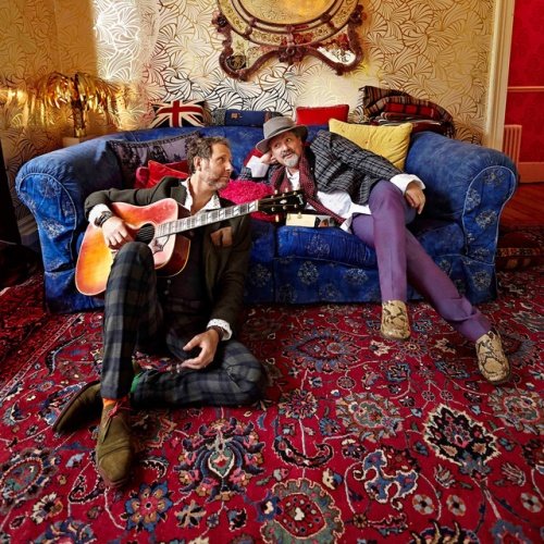 LOCO IRONICO RELEASE NEW ALBUM 'CARPE AFTERNOON'