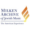 Milken Jewish Music Archive
