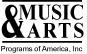Music & Arts Programs of America