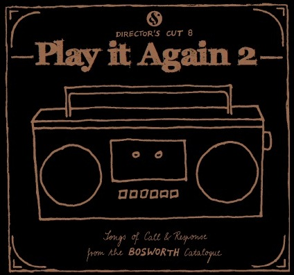 Play It Again 1 & 2 - Covers