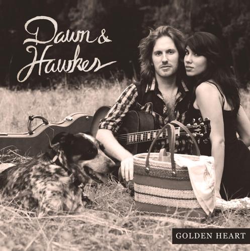 Golden Heart EP