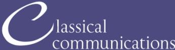Classical Communications LLC