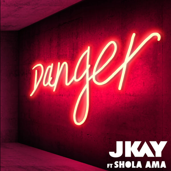 Danger (feat. Shola Ama)