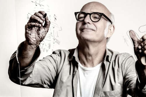 Ludovico Einaudi's Spanish tour sold out at Teatro Real of Madrid and Liceu of Barcelona