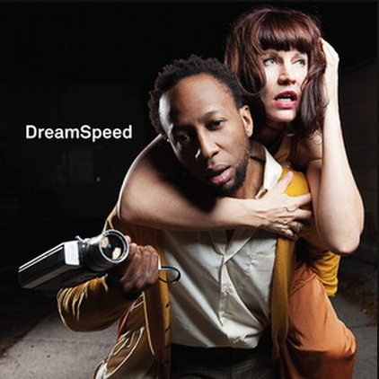 BEATCHILD'S DREAMSPEED PROJECT RELEASES NEW EP