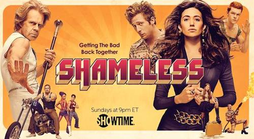 "SIRSY / ""Cannonball"" To Be Featured In Ep #609 Of Showtime Original Series Shameless"