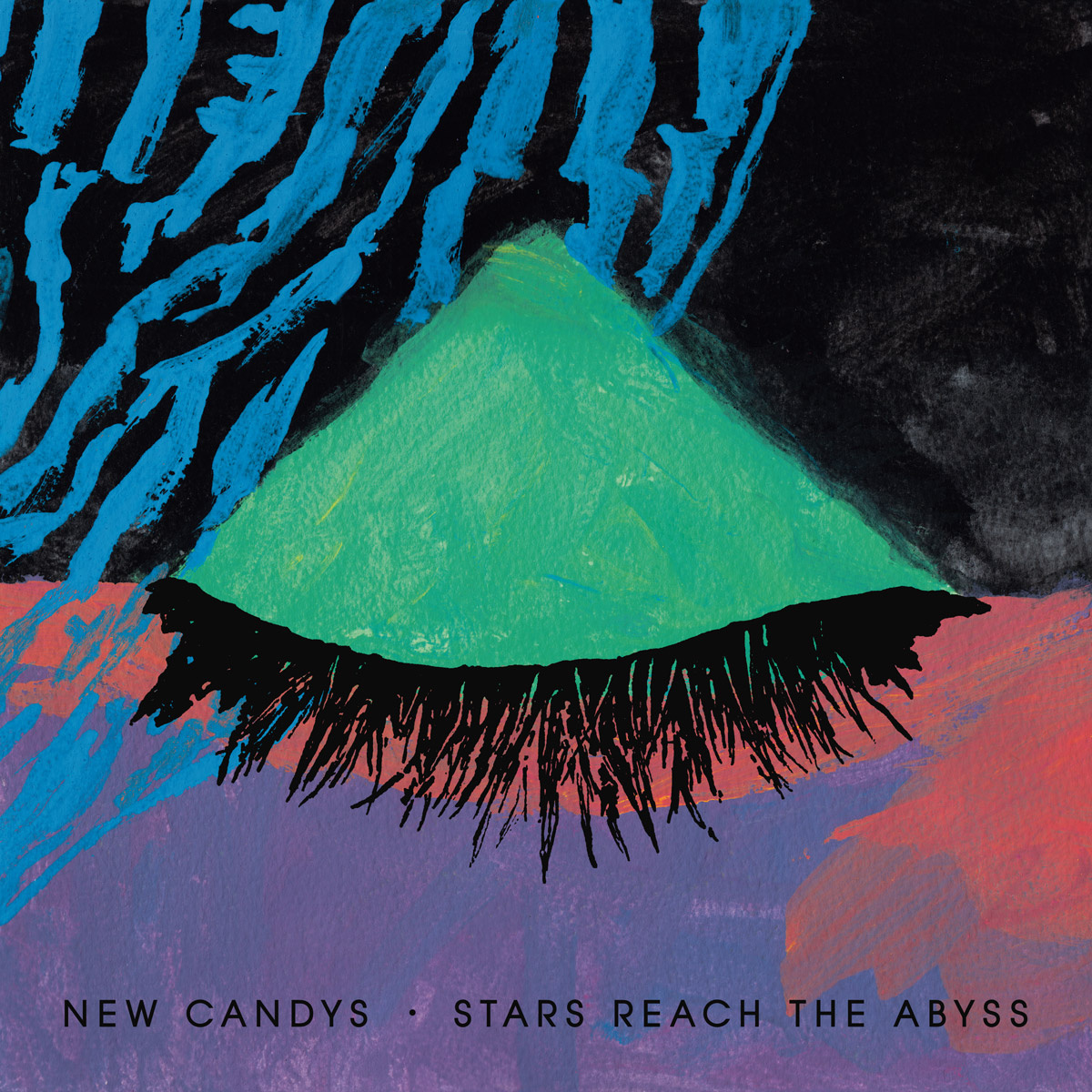 Stars Reach the Abyss