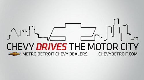 "Brandon Calhoon / ""Common Ground"" Featured In 2015 Chevy Equinox Ad"