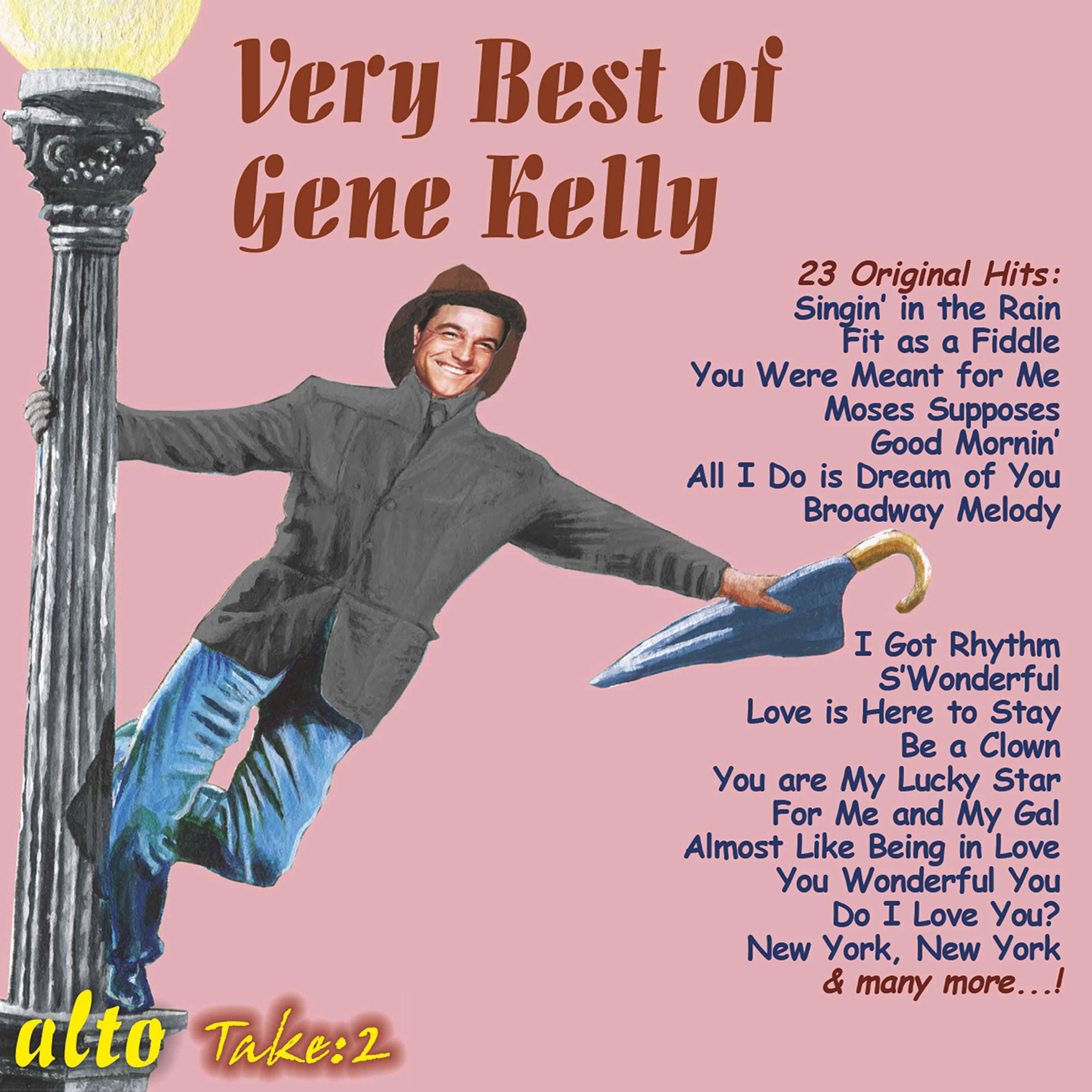 Very Best of Gene Kelly