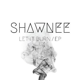 Let It Burn EP