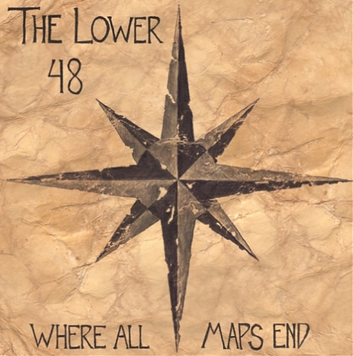 Where All Maps End  EP