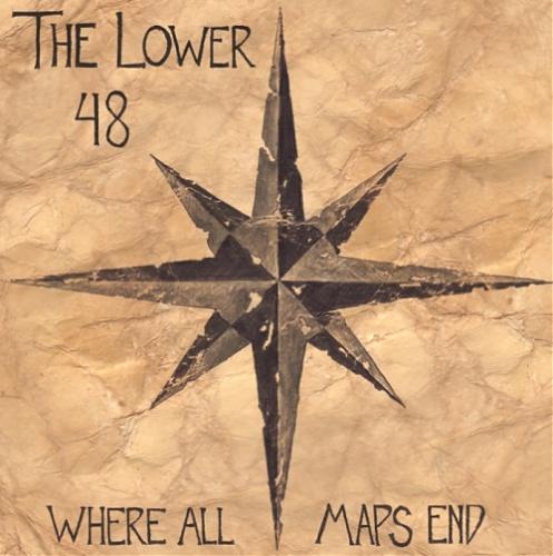 Where All Maps End  EP