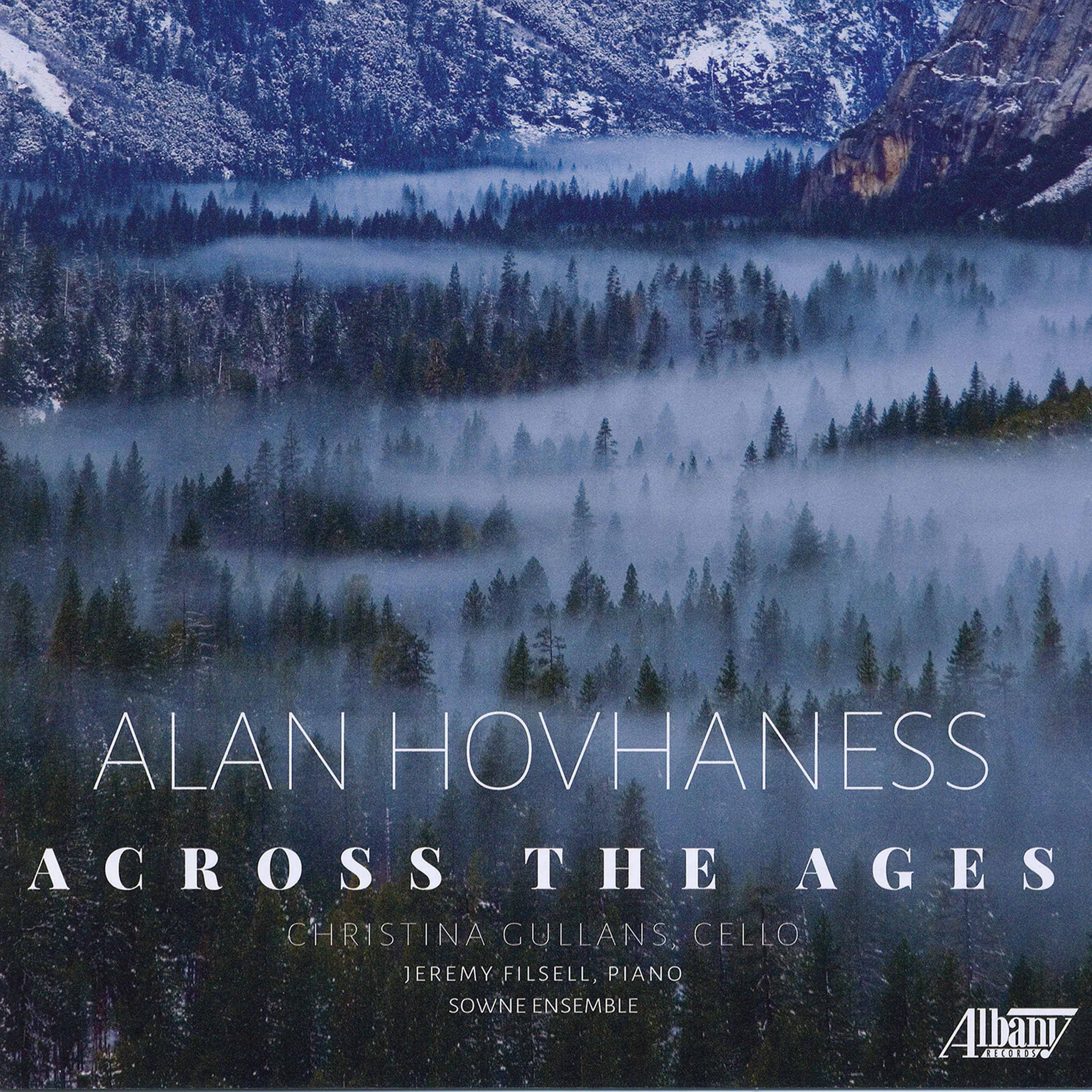 Alan Hovhaness: Across the Ages