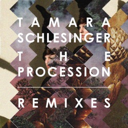 The Procession - Remixes