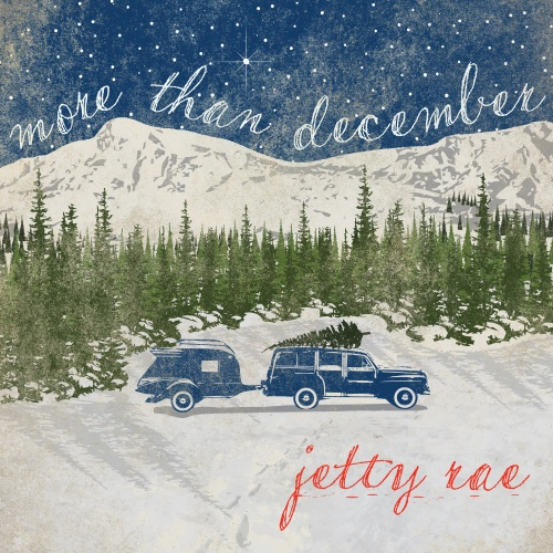 More Than December - EP