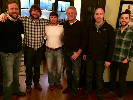 COMBUSTION MUSIC AND ATLAS MUSIC PUBLISHING ANNOUNCE FIRST SIGNING TO COMBUSTION ATLAS VENTURE