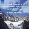 Variations on a Theme by Brahms, Op. 22: Var. 3, Andantino mosso