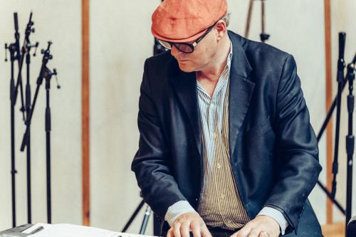 New Signing : Frans Bak
