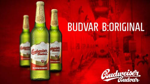 """Pigeon Hole / """"War Drums"""" Featured In Budvar Beer Promo"""