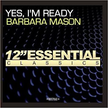 Yes, I'm Ready (2003 Re-record)