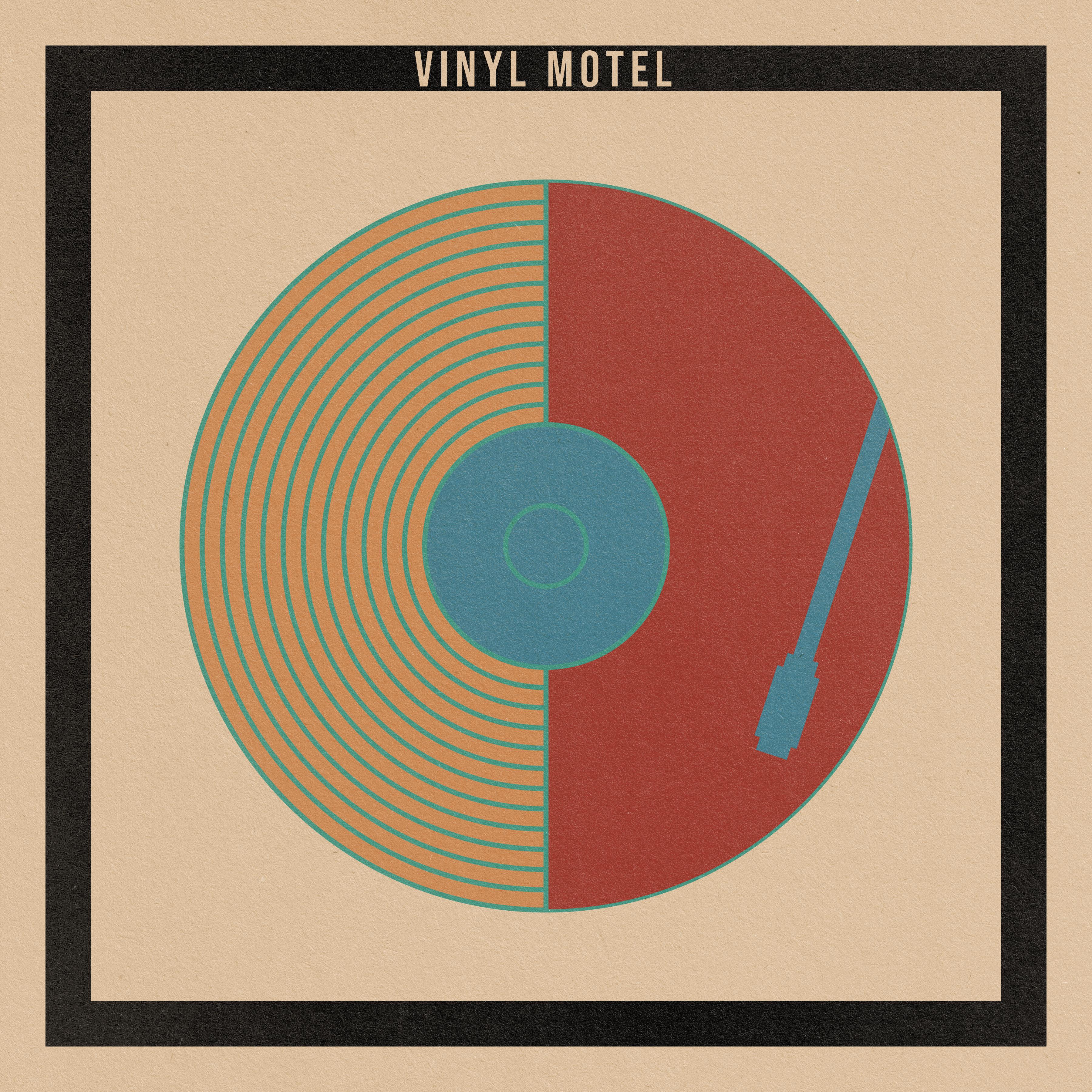 Vinyl Motel EP