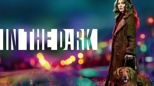 """Celia Rose Music / """"Me Oh My"""" Featured In The CW's In The Dark"""