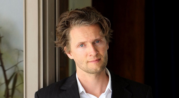 Atlas Congratulates Toby Gad for Fifty Shades Darker Placement