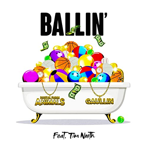 Ballin' (feat. Tim North) [INST]