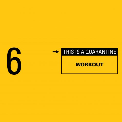 Work Out (Perel RMX)
