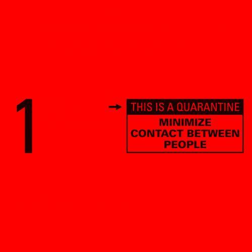 Minimize Contact Between People (Alessandro Adriani Nightmare City RMX)