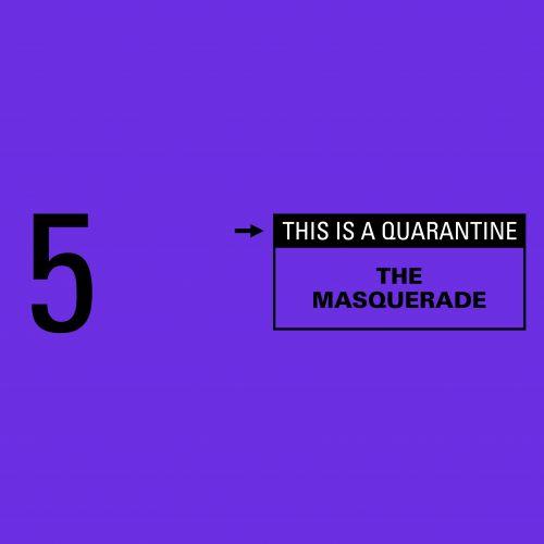 The Masquerade (Cardopusher RMX)