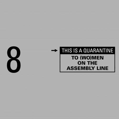 To (Wo)Men On The Assembly Line