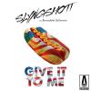 Give It To Me (Ricardo Cabeza BNA Mixx)