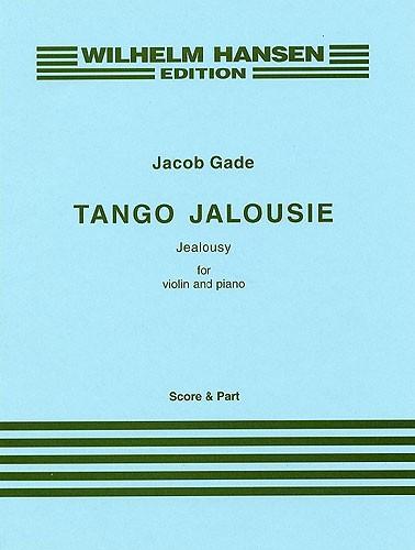 Jacob Gade