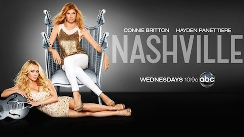 """Crocodiles / """"Foolin' Around"""" To Be Featured In Ep #415 Of ABC's Nashville"""