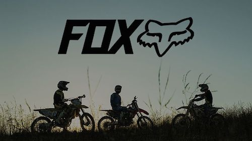 "The Blind Shake / ""Tar Paper"" Featured In Fox Racing Promo"