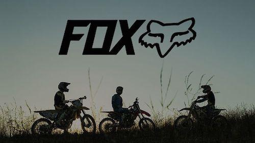 """Tar Paper"" Featured In Fox Racing Promo"