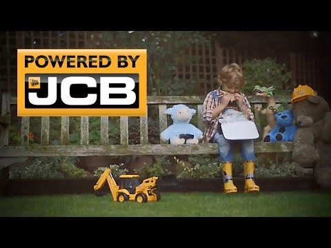 JCB Batteries Advert