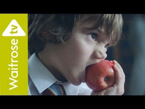 Waitrose Advert 2016