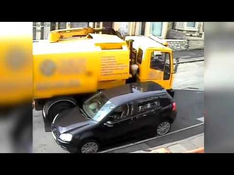 ITV Car Crash Britain